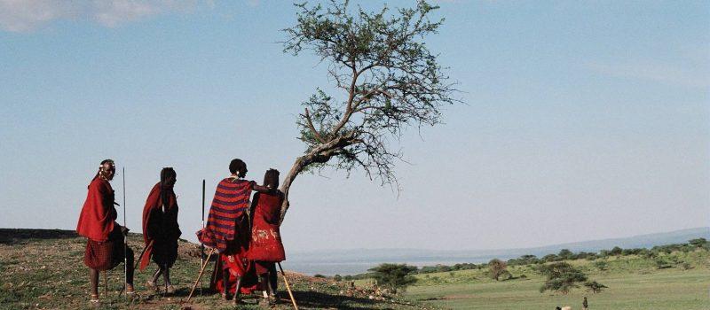 Upcoming Tanzania Project 2009 Trip